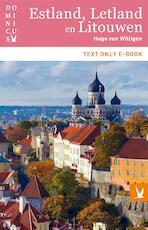Estland, Letland en Litouwen - Hugo van Willigen (ISBN 9789025765040)