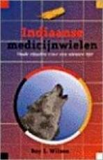 Indiaanse medicijnwielen - Roy I. Wilson, Manda Plettenburg (ISBN 9789062718597)