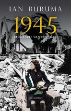 1945 - Ian Buruma (ISBN 9789045021065)