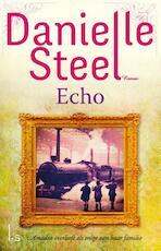 Echo - Danielle Steel (ISBN 9789021810133)