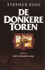 De Donkere toren / 3 Het verloren rijk - Stephen King (ISBN 9789024527571)