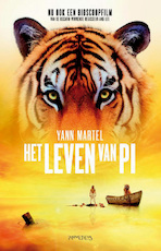 Leven van Pi - Yann Martel (ISBN 9789044622294)
