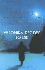 Veronica Decides to Die - Paulo Coelho (ISBN 9780007103461)