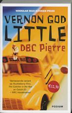 Vernon God Little - DBC Pierre (ISBN 9789057591860)