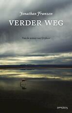 Verder weg - Jonathan Franzen (ISBN 9789044620221)
