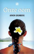 Onze oom - Arnon Grunberg (ISBN 9789048802975)