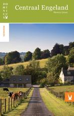 Centraal Engeland - Remco Ensel, Sandra Langereis (ISBN 9789025754839)
