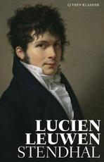 Lucien Leuwen - Stendhal (ISBN 9789020414127)
