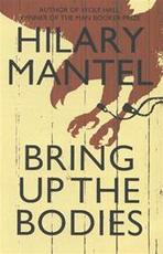 Bring Up the Bodies - Hilary Mantel (ISBN 9780007353583)