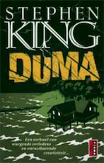 Duma - Stephen King (ISBN 9789021009810)