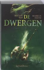 Het lot van de dwergen - Markus Heitz (ISBN 9789024529131)