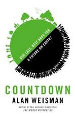 Countdown - Alan Weisman (ISBN 9780316097758)