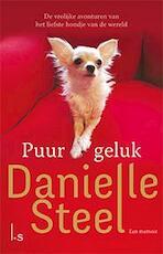 Puur geluk - Danielle Steel (ISBN 9789021810560)