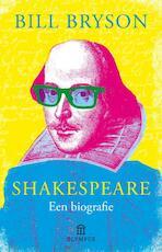 Shakespeare - Bill Bryson (ISBN 9789046703090)
