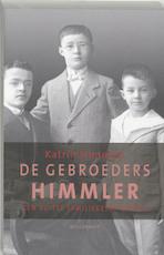 De gebroeders Himmler
