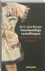 Voorbeeldige vertellingen - H.C. ten Berge (ISBN 9789045015903)