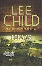 Lokaas - Lee Child (ISBN 9789024528417)