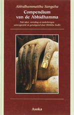 Compendium van de Abhidhamma - Abhidhammattha-sangaha (ISBN 9789056700829)