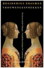 Vrouwengesprekken - Desiderius Erasmus (ISBN 9789025311667)