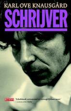 Schrijver - Karl Ove Knausgård (ISBN 9789044532258)