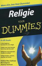 Religie voor Dummies pocketeditie - Marc Gellman, Thomas Hartman (ISBN 9789043028066)