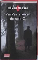 Van Veeteren en de zaak G. - Hakan Nesser (ISBN 9789044510003)