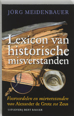 Lexicon van historische misverstanden