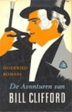 De avonturen van Bill Clifford - Godfried Bomans