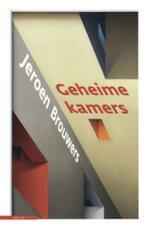 Geheime kamers - Jeroen Brouwers (ISBN 9789045019093)