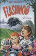 Flashmob - Guy Didelez, Jan Bosschaert (ISBN 9789462342026)