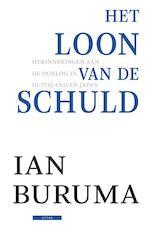 Het loon van de schuld - Ian Buruma (ISBN 9789045021362)