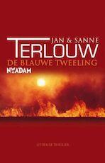 Blauwe tweeling - Jan Terlouw (ISBN 9789046805626)