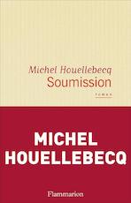 Soumission - Michel Houellebecq (ISBN 9782081354807)