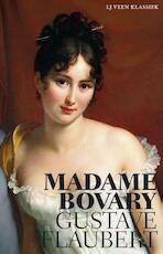 Madame Bovary - Gustave Flaubert (ISBN 9789020413809)
