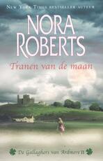 Tranen van de maan - Nora Roberts (ISBN 9789034754059)