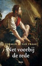 Net voorbij de rede - Herman M. van Praag (ISBN 9789089533104)
