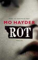 Rot - Mo Hayder (ISBN 9789024538195)