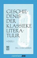 I - J. van IJzeren (ISBN 9789031503636)