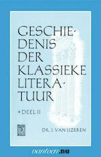 II - J. van Ijzeren (ISBN 9789031503643)
