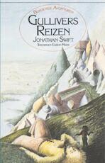 Gullivers reizen - Jonathan Swift (ISBN 9789031502400)