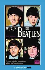 Wij zijn de Beatles - B. Shepherd (ISBN 9789031506576)