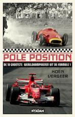 Pole position - Koen Vergeer (ISBN 9789046814505)