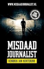 Misdaadjournalist
