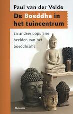 De Boeddha in het tuincentrum
