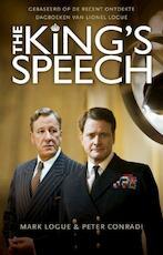 The King's Speech - Peter Mark / Conradi Logue (ISBN 9789088030093)