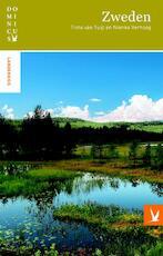 Zweden - Tinto van Tuijl, Nienke Verhoog (ISBN 9789025760243)