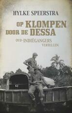 Op klompen door de dessa - Hylke Speerstra (ISBN 9789045028842)