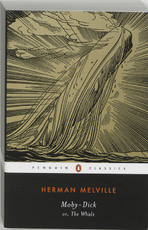Moby Dick - Herman Melville (ISBN 9780142437247)