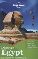 Lonely Planet Discover Egypt dr 2 - Unknown (ISBN 9781742202242)