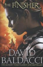 The Finisher - David Baldacci (ISBN 9781447263005)
